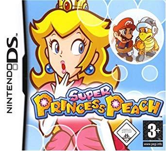 jeux peach x