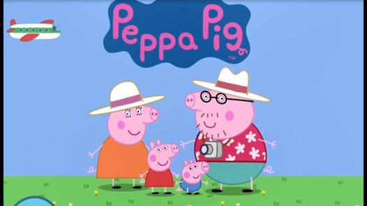 jeux peppa pig en français