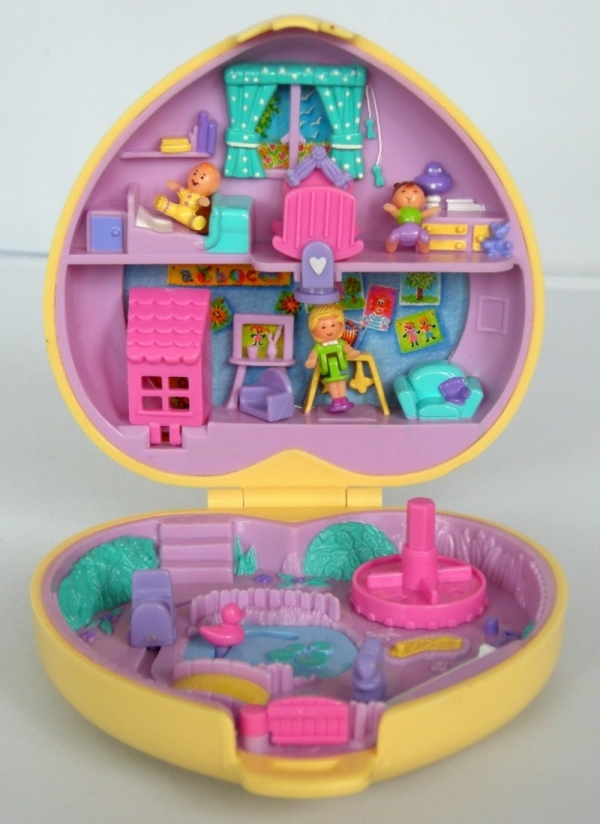jeux polly pocket