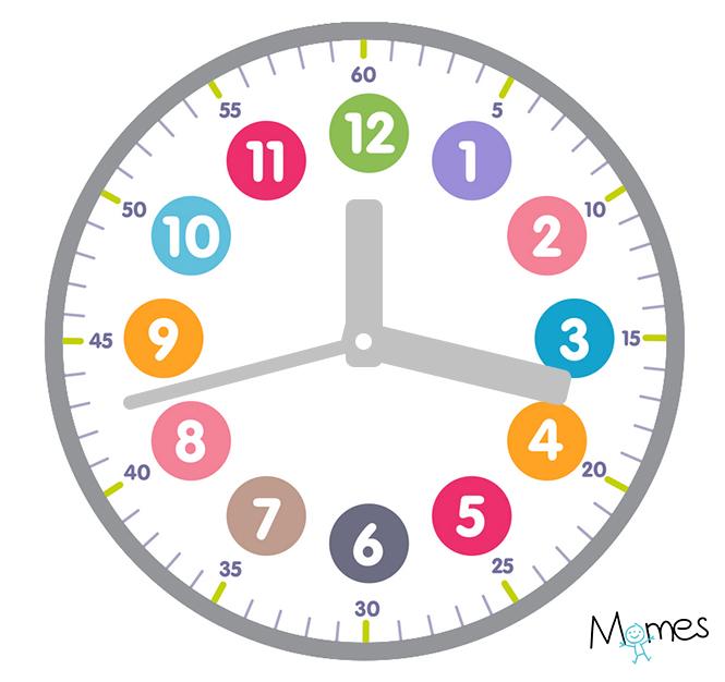 jeux pour apprendre a lire l heure