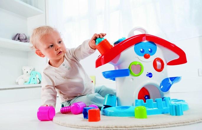 jeux pour bébé de 1 an