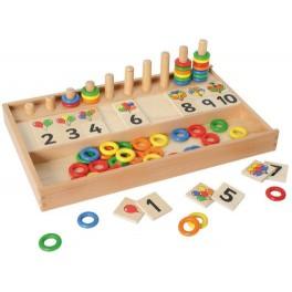 jeux pour compter