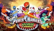 jeux powers rangers