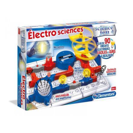 jeux science