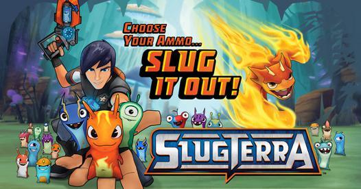 jeux slug