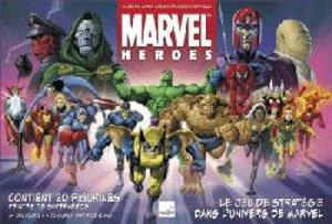 jeux societe marvel