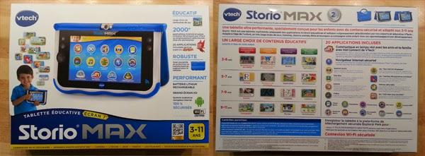 jeux storio max 7