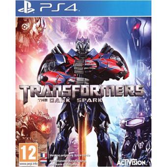 jeux transformers 4