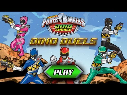 jeux video power rangers