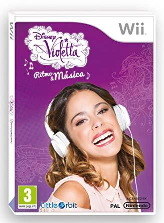 jeux vidéos de violetta