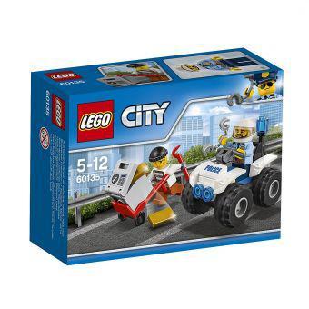 jouer lego city