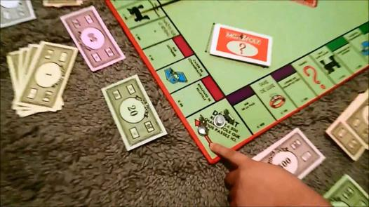 jouer monopoly