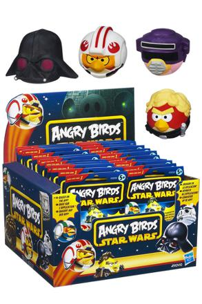 jouet angry birds star wars
