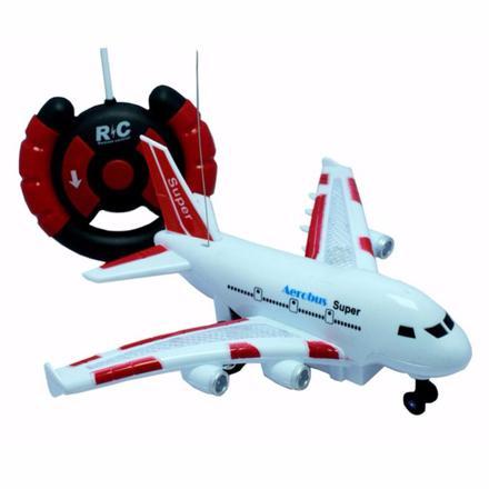 jouet avion télécommandé