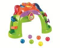 jouet balle pour bébé