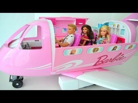 jouet barbie
