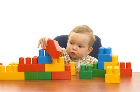 jouet bébé 18 mois