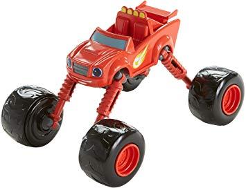 jouet blaze et les monster machine