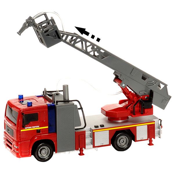 jouet camion de pompier