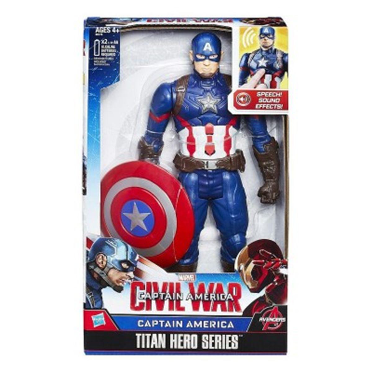 jouet captain america