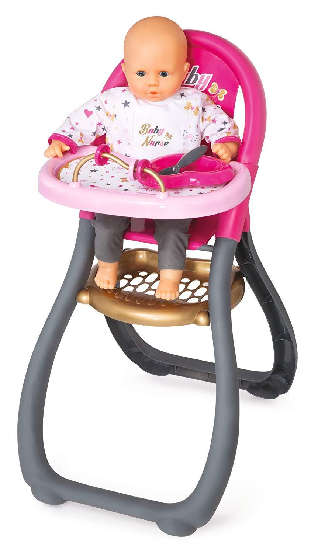 jouet chaise haute