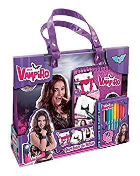 jouet chica vampiro