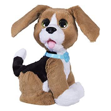 jouet chien qui parle