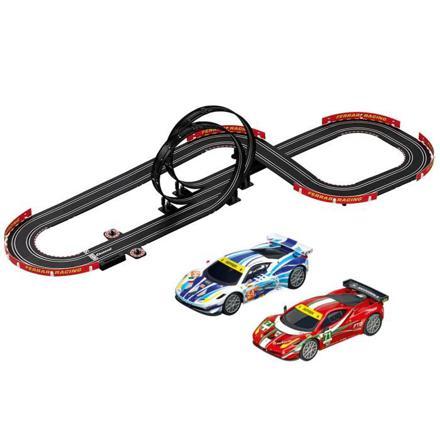 jouet circuit voiture electrique