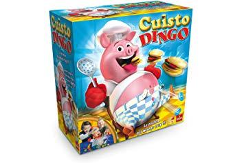 jouet cuisto dingo