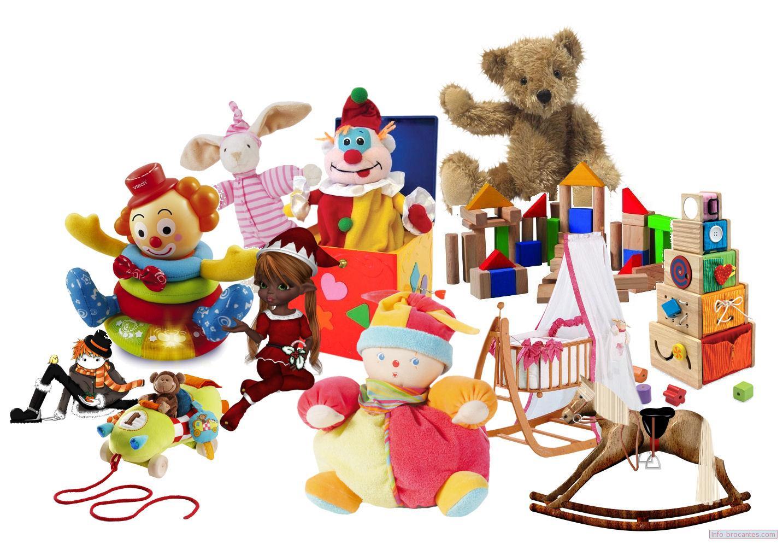 jouet d enfant