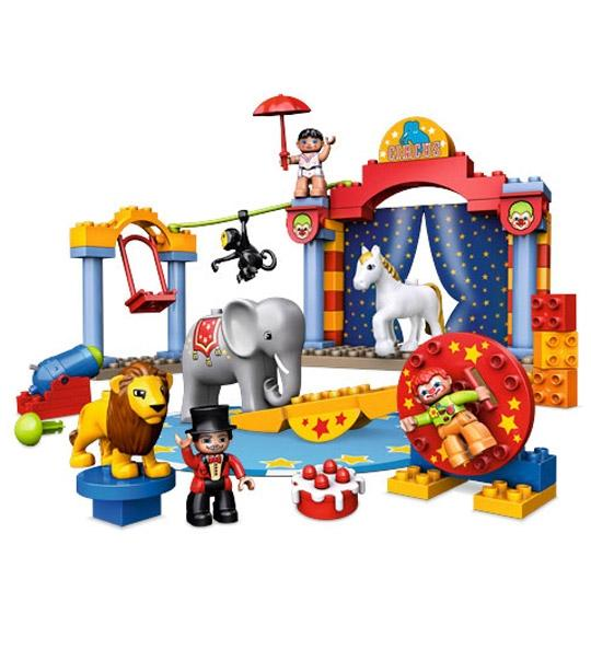 jouet de cirque