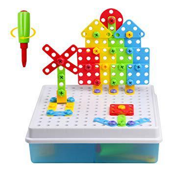 jouet de construction