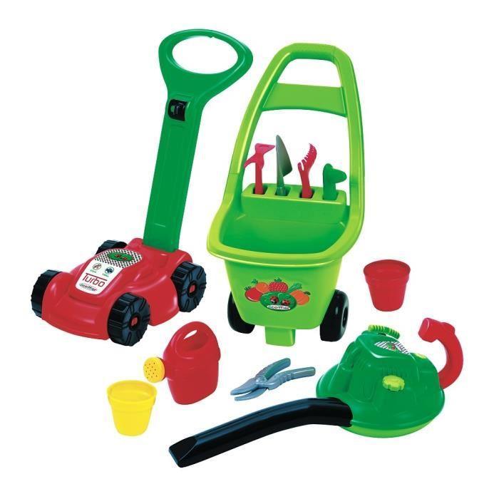 jouet de jardin
