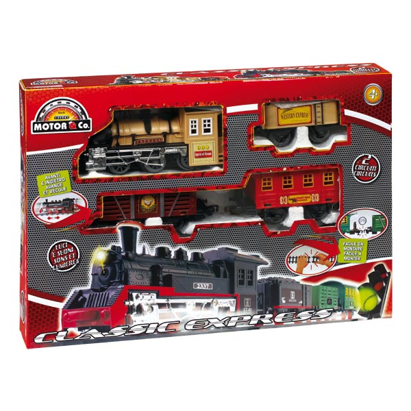 jouet de train