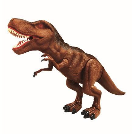 jouet dinosaure animé