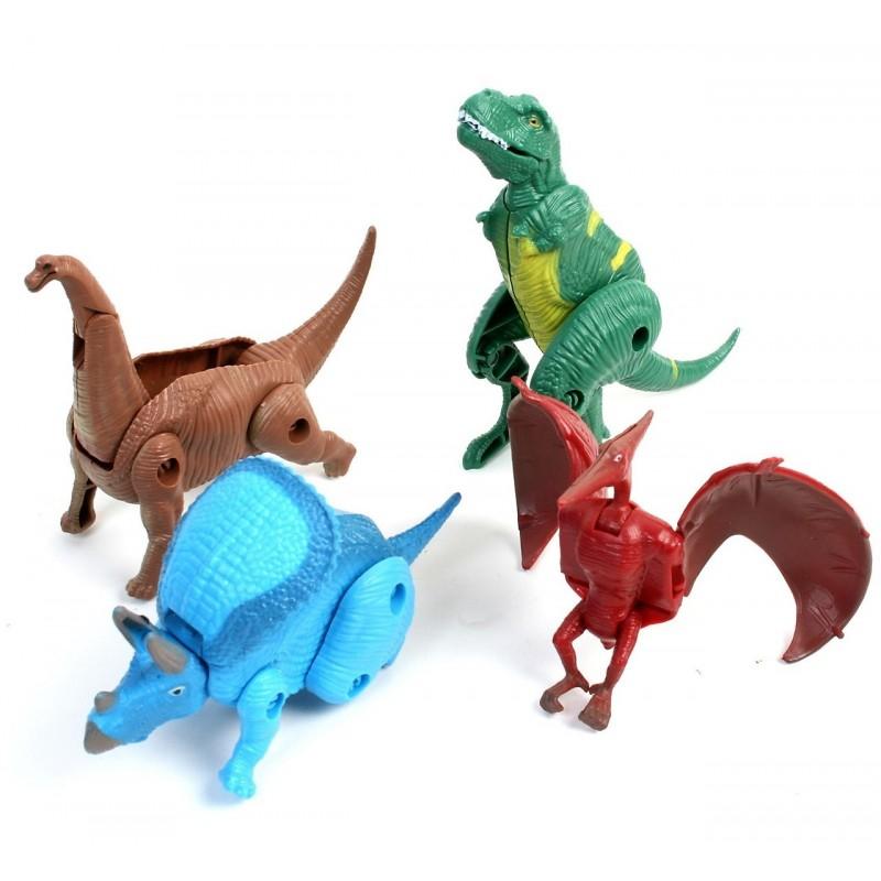jouet dinosaure articulé