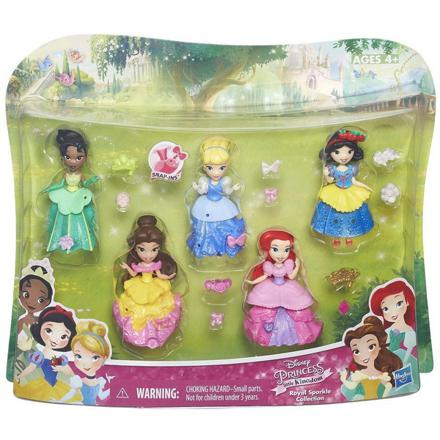 jouet disney princesse