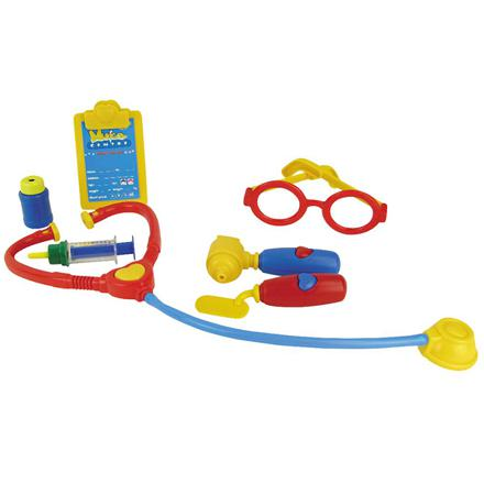jouet docteur