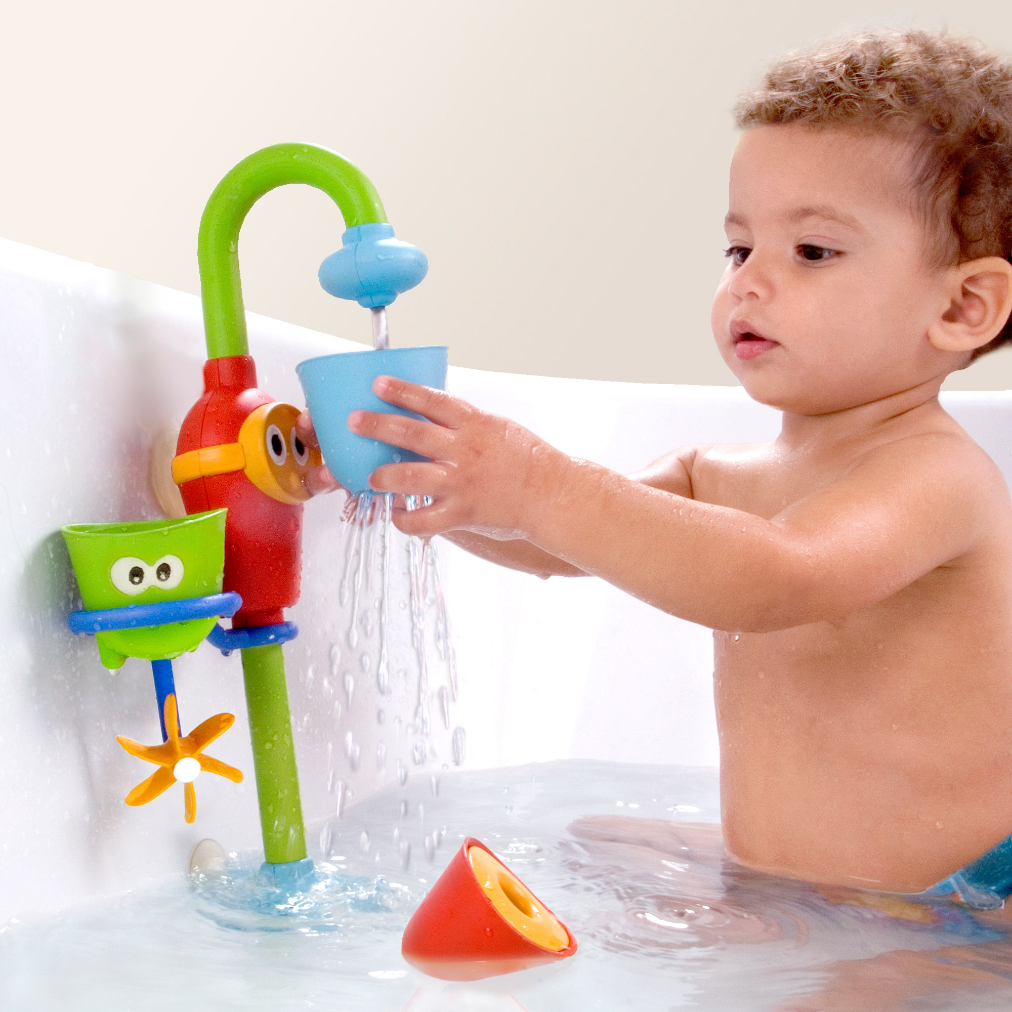 jouet douche bebe