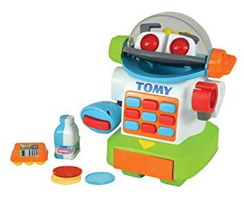 jouet electronique