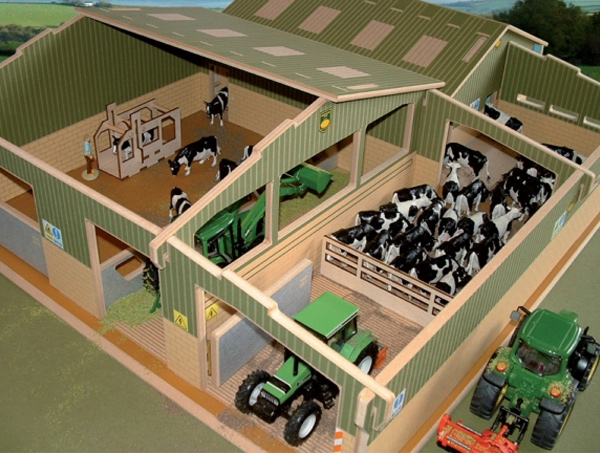 jouet ferme agricole
