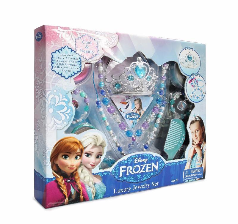 jouet frozen