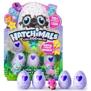 jouet hatchimals