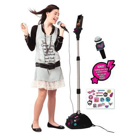 jouet karaoke avec micro