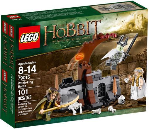jouet lego hobbit
