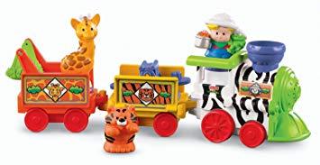 jouet little peoples