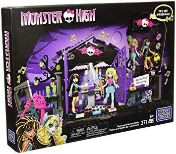 jouet monster high