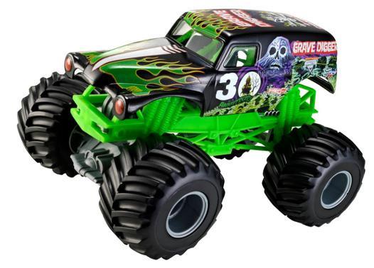 jouet monster truck