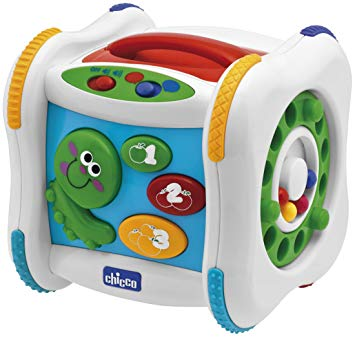 jouet musical chicco