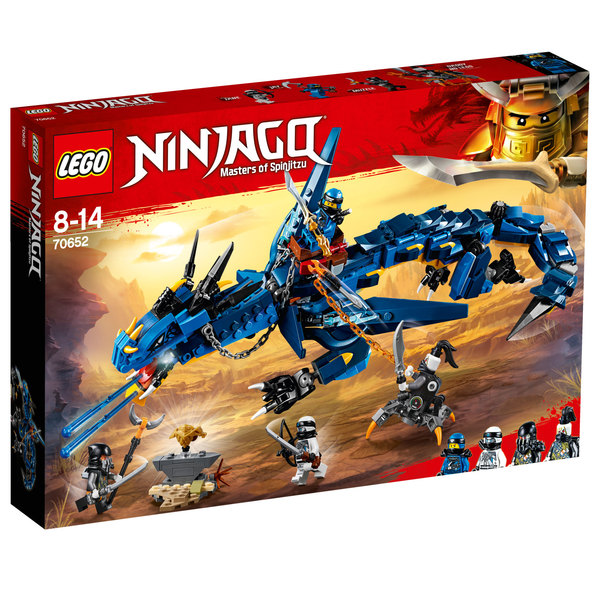 jouet ninjago